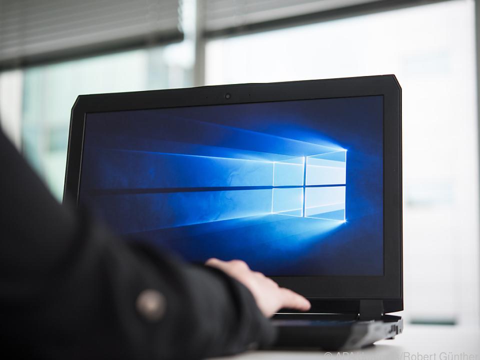 Antivirus-Programme sollen Schutz vor Trojanern, Spyware und Co. bieten