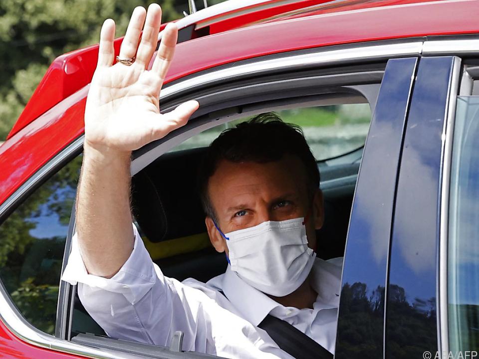 Auch der französische Präsident dürfte ausgespäht worden sein