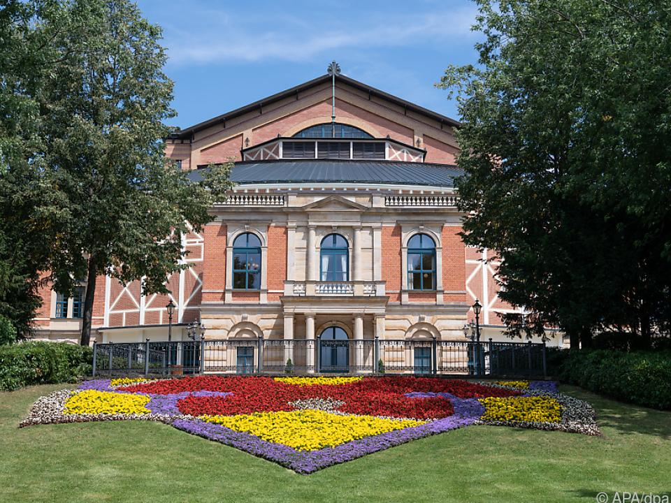 Bald erblühen die Wagner-Festspiele zu neuem Leben
