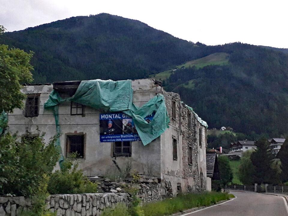 Baumüllerhof Montal