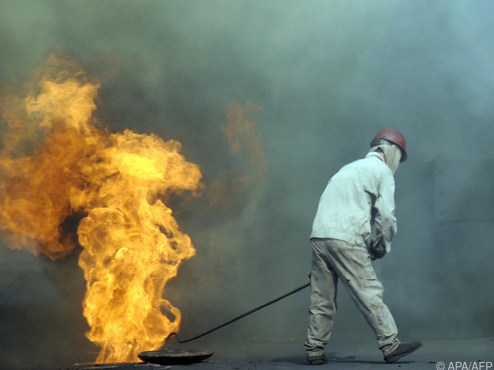 BHP will sich vom Öl- und Gasgeschäft trennen