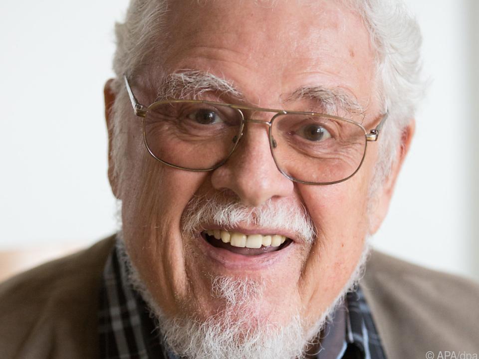 Bill Ramsey wurde 90 Jahre alt