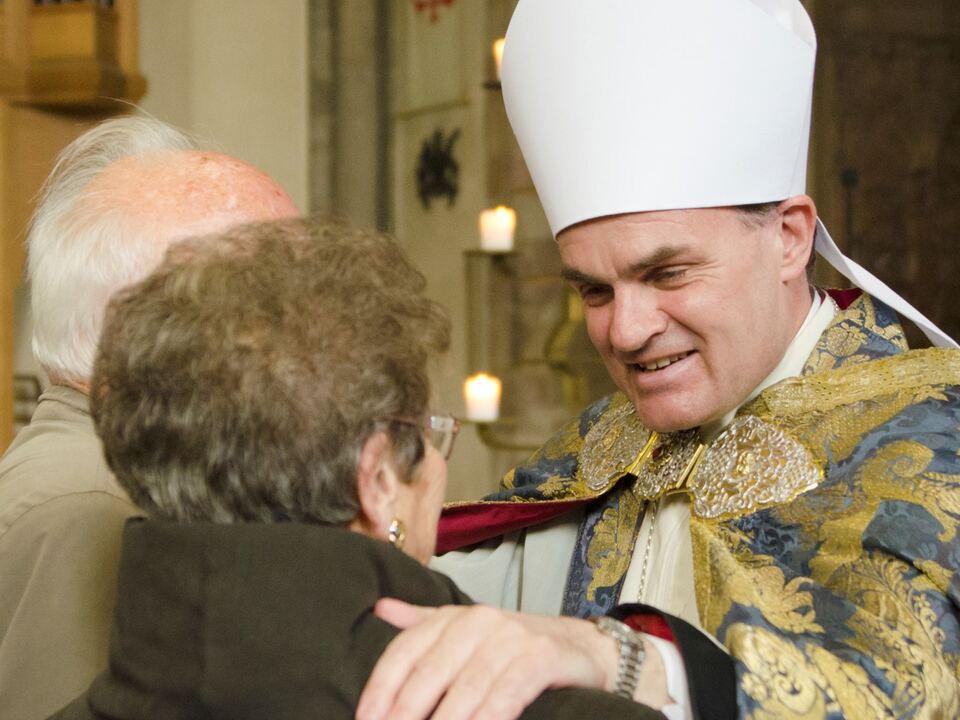Bischof Senioren