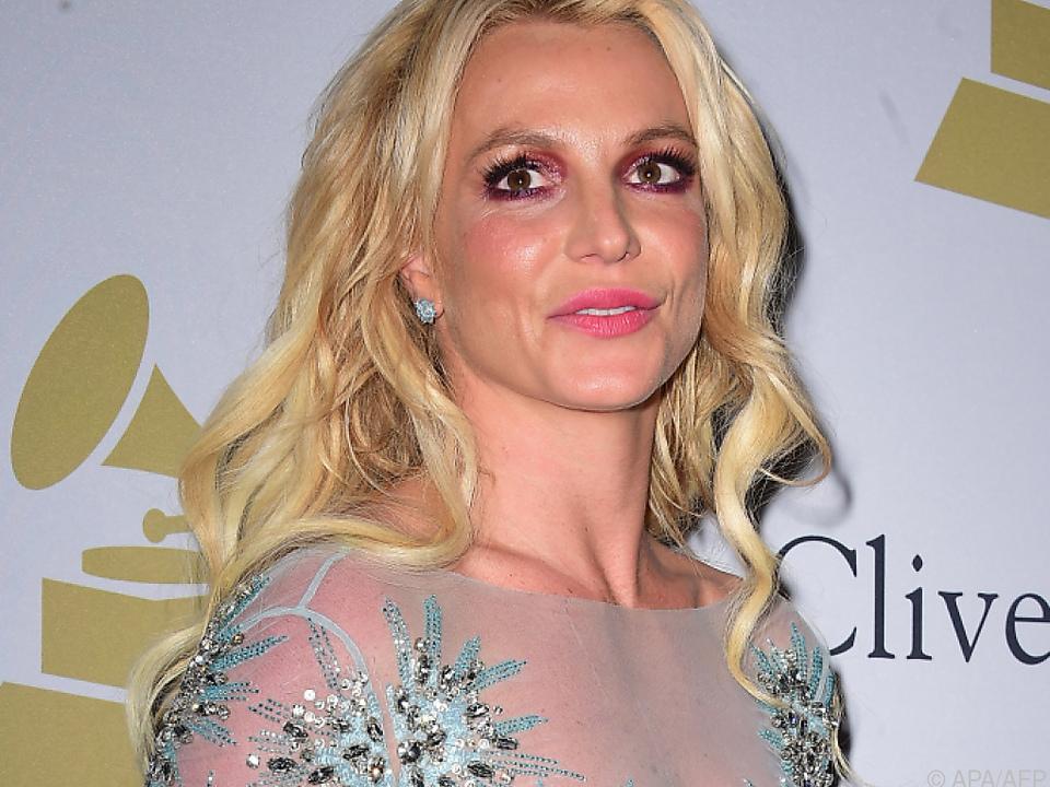 Britney Spears lebt seit Jahren unter der Vormundschaft ihres Vaters