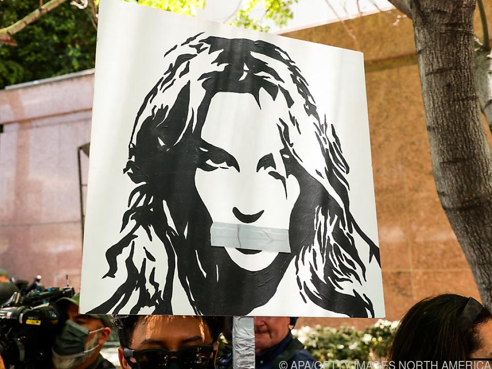 Britney Spears muss weiter kämpfen