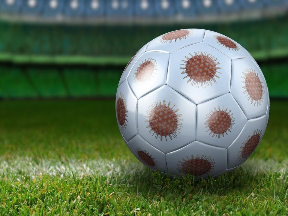 Fußball Corona