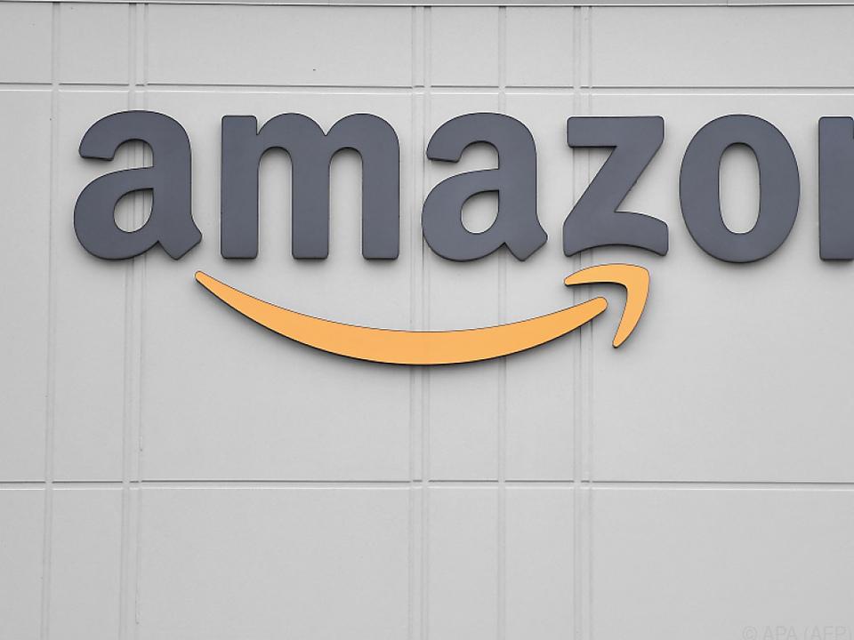 Der Shopping-Boom bei Amazon lässt nach