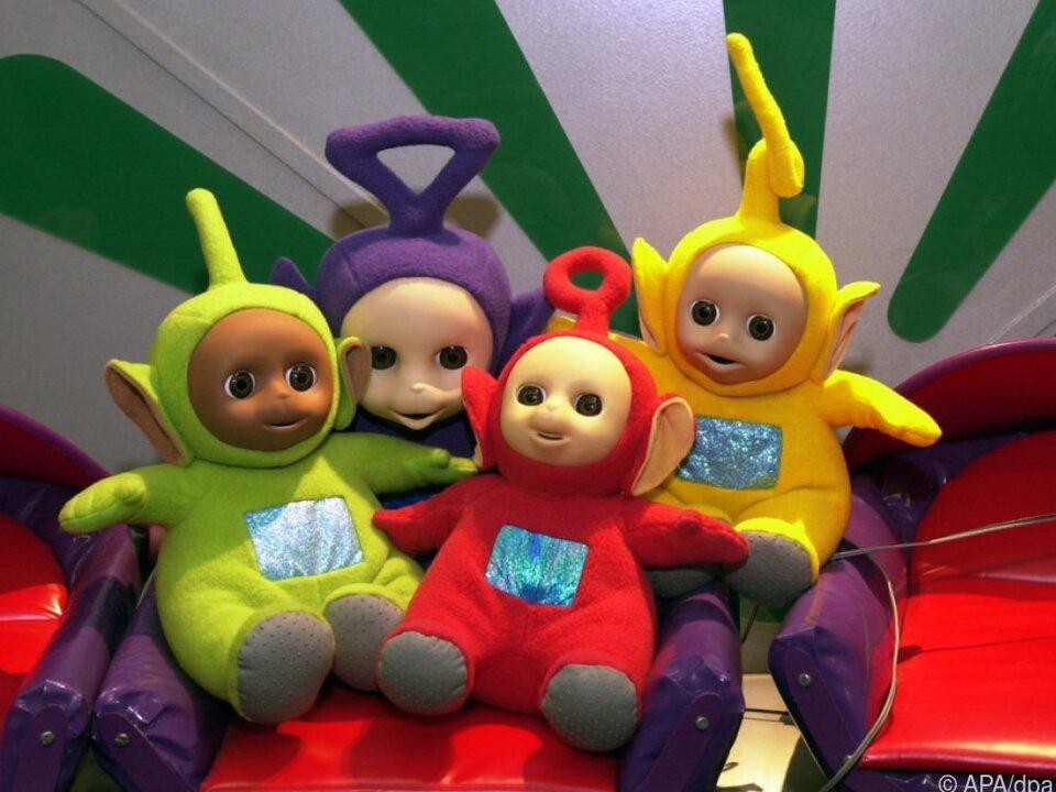 Die Kinderserie wurde in mehr als 120 Ländern ausgestrahlt