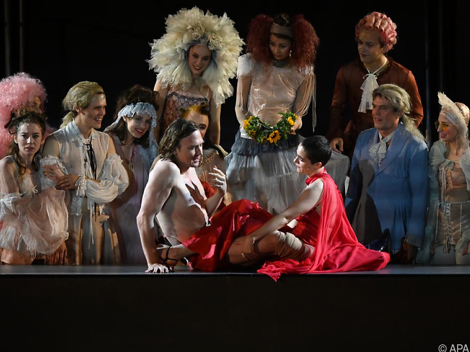 Die Salzburger Festspiele starten mit ihrem Klassiker in die neue Saison