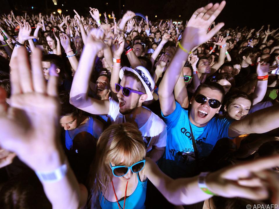 Die Veranstalter erwarten täglich rund 40.000 Besucher