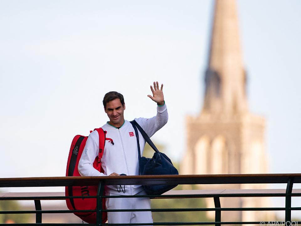 Die Zukunft von Roger Federer ist nach dem vorzeitigen Wimbledon-Aus offen