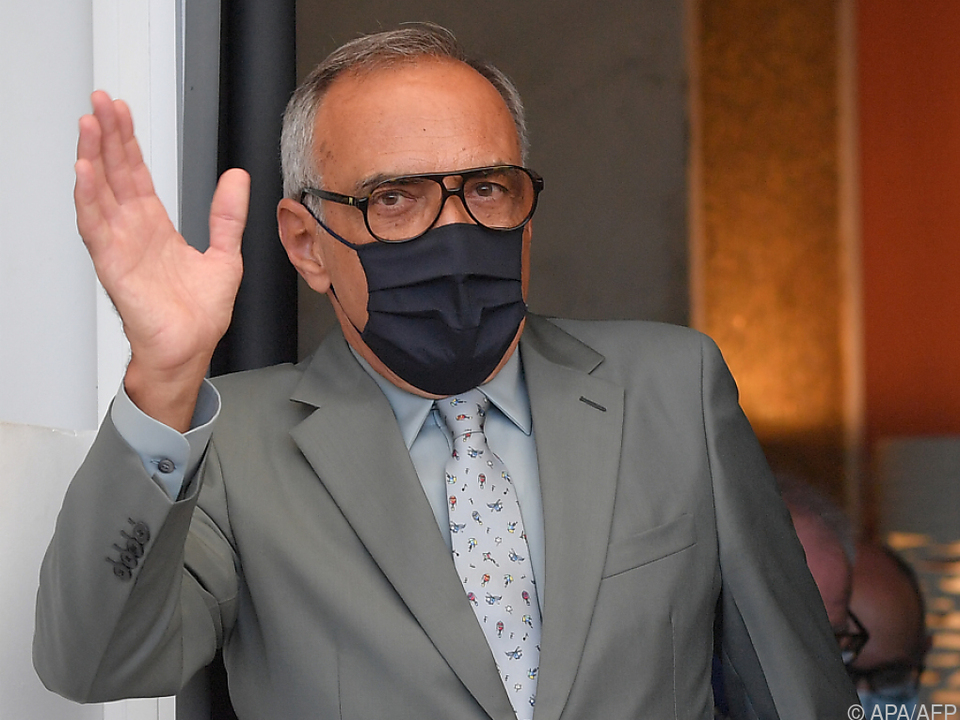 Direktor Barbera setzt auch 2021 auf Coronasicherheit in Venedig