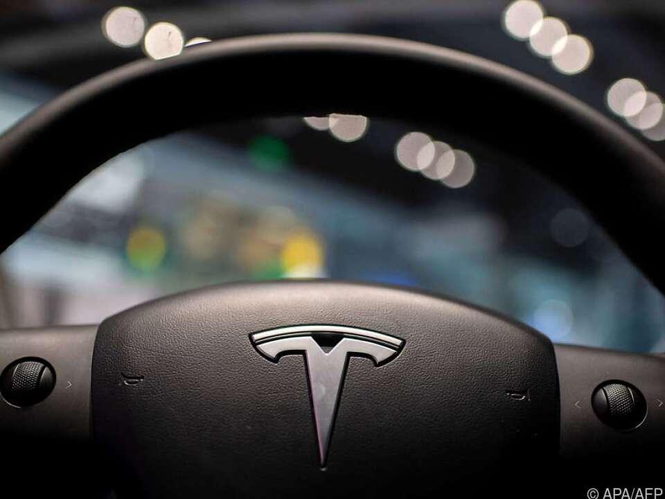 Elon Musk verdient Milliarden mit Elektroautos