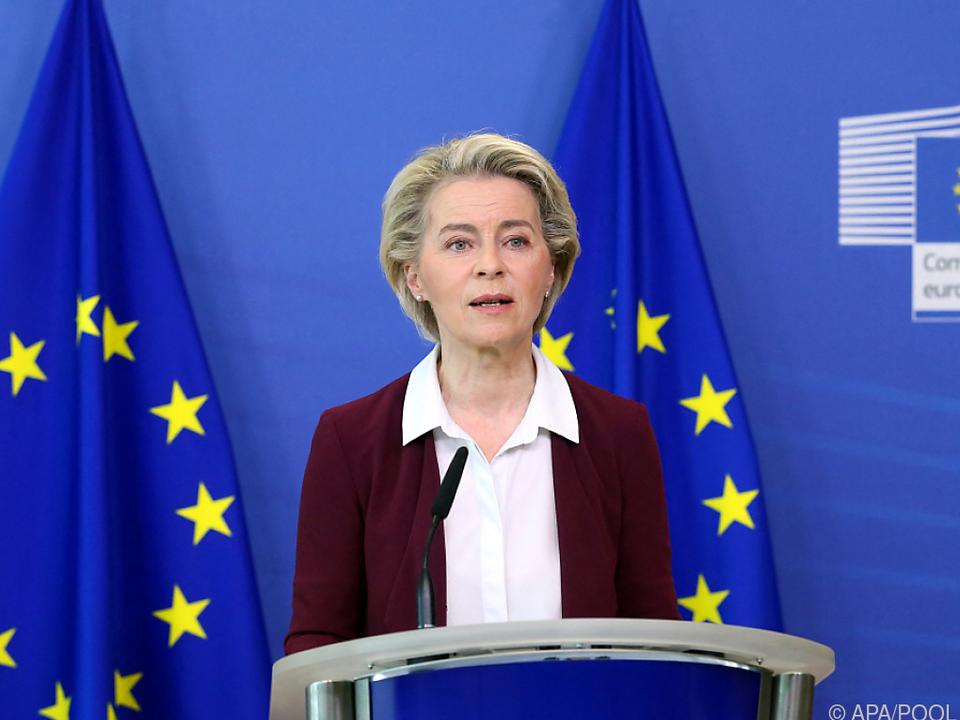 EU geht gegen Ungarn und Polen vor