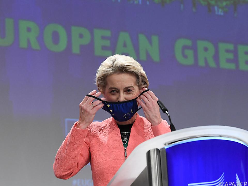 EU-Kommission will bald nur noch emissionsfreie Neuwagen