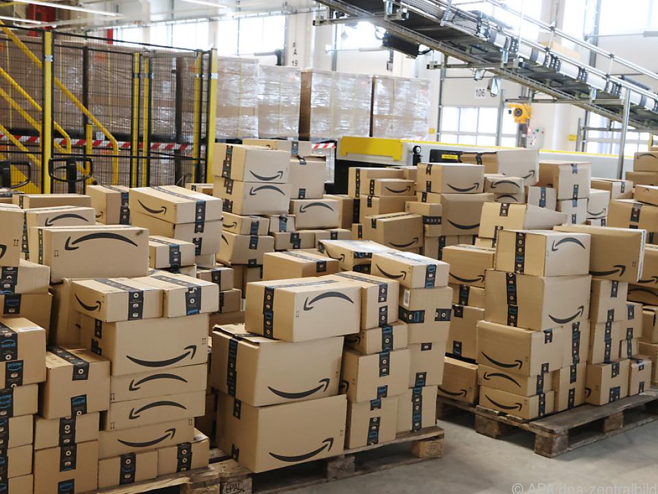 Falsche Produktbewertungen machen Amazon zu schaffen