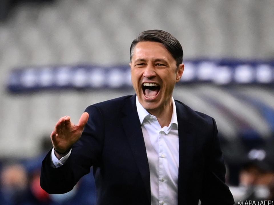 Für Monaco-Coach Niko Kovac wäre es eine Rückkehr nach Österreich