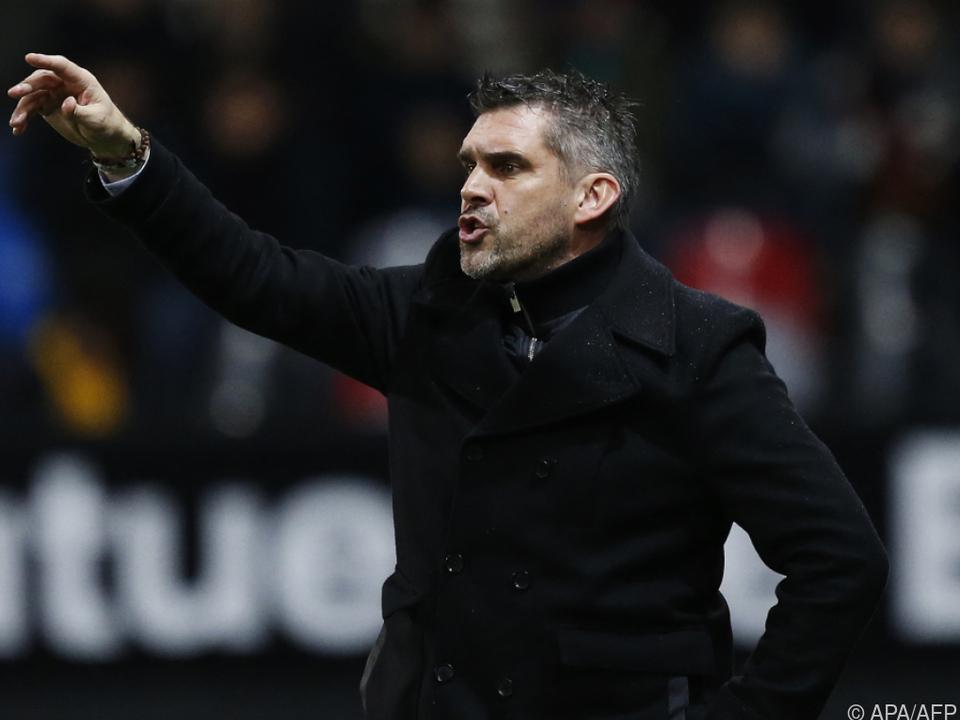 Gourvennec darf sich bei Frankreichs Meister beweisen