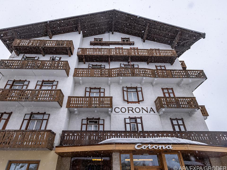 Hotels und die Coronakrise, eine schwierige Beziehung