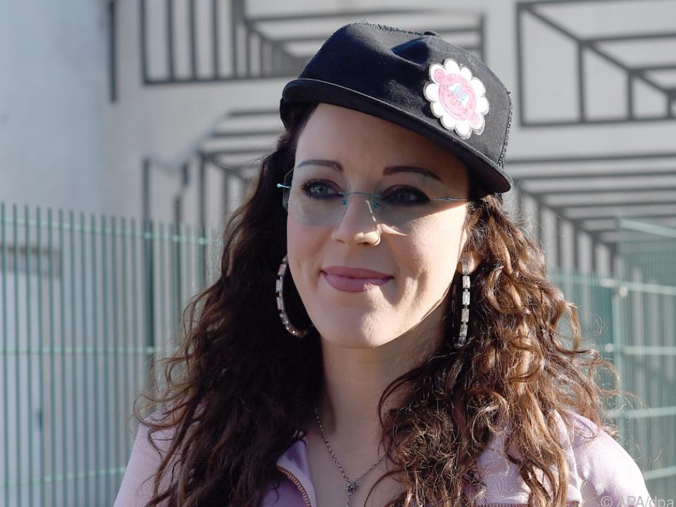 Jasmin Wagner will Schlagerwelt erobern