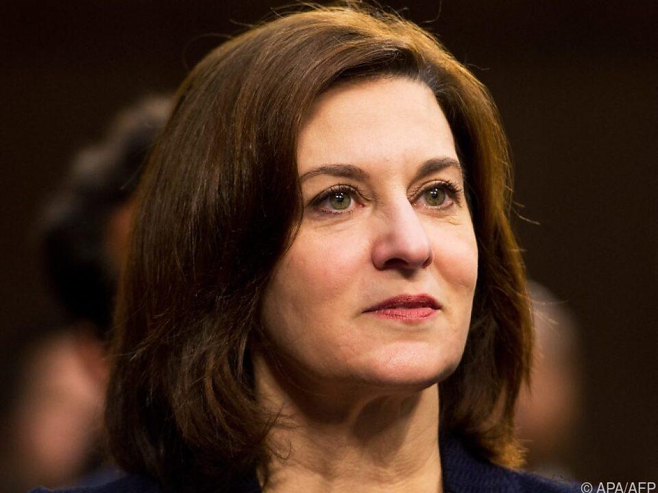 Kennedy-Witwe soll USA in Österreich vertreten