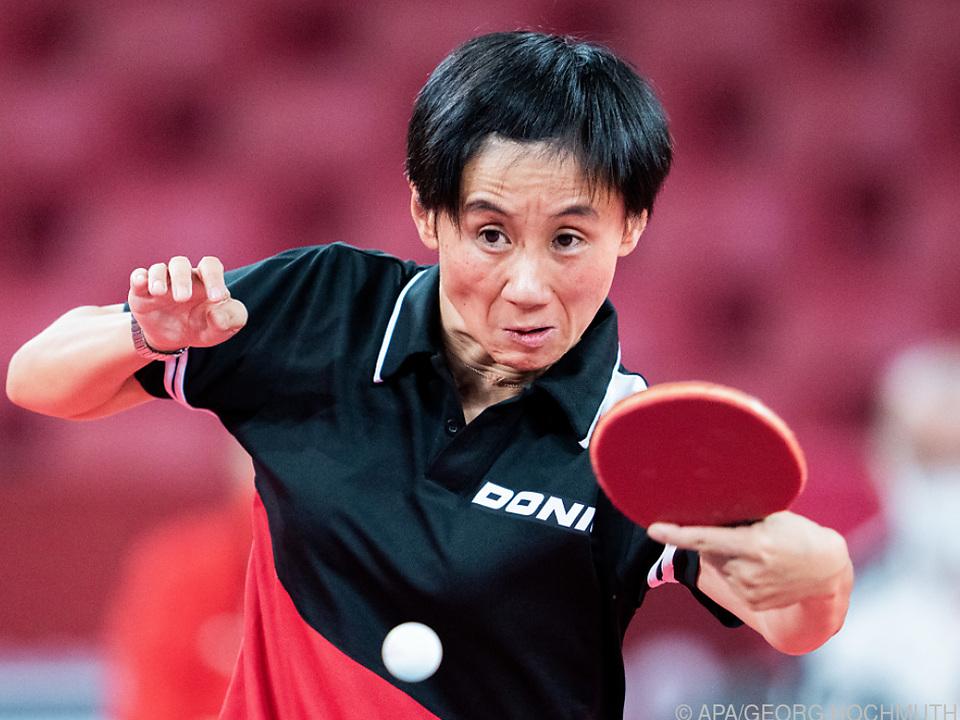 Liu Jia darf nach Sieg am Montag weiterspielen