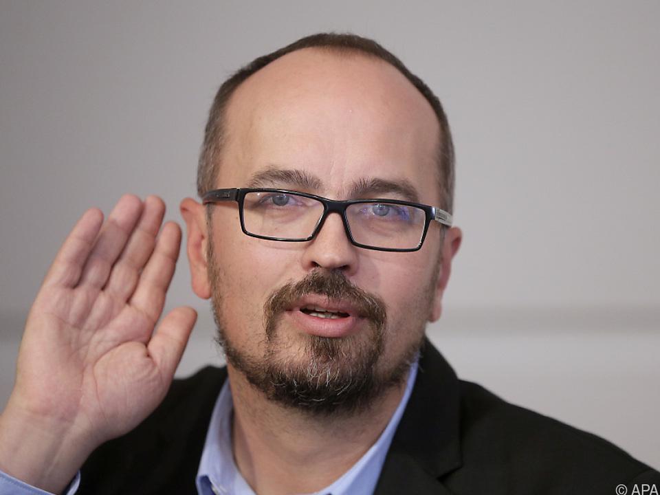 Michel Reimon will keine Investitionsgerichte