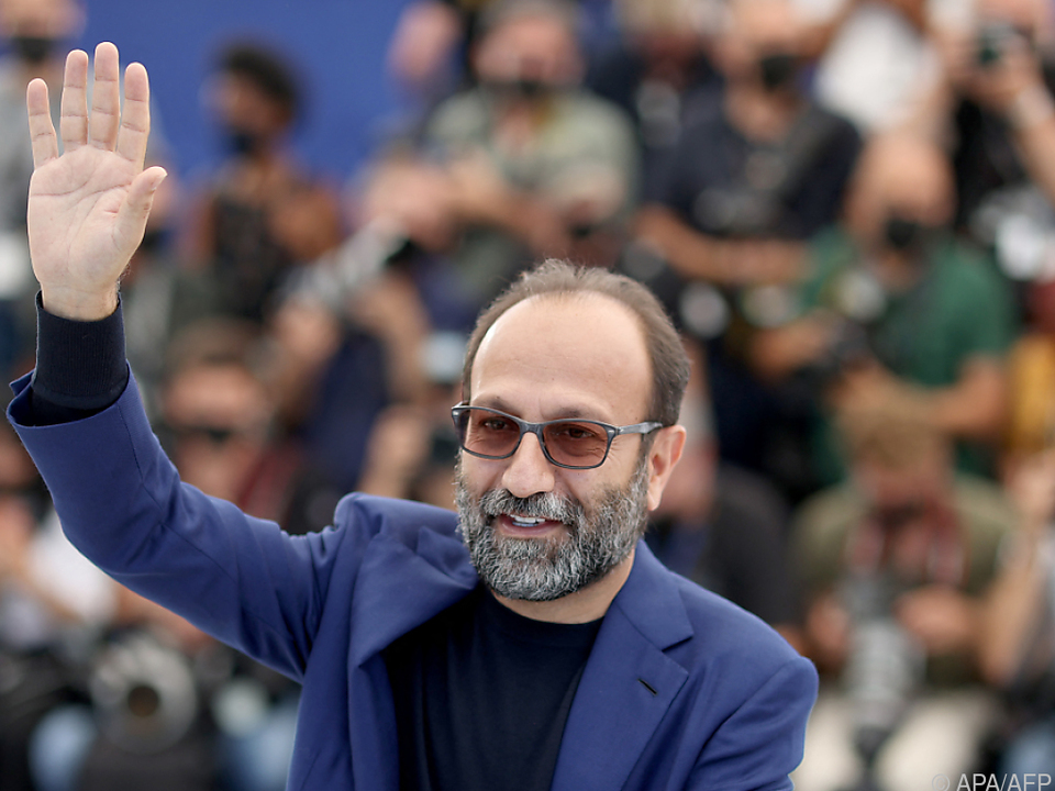Oscar-Preisträger Asghar Farhadi