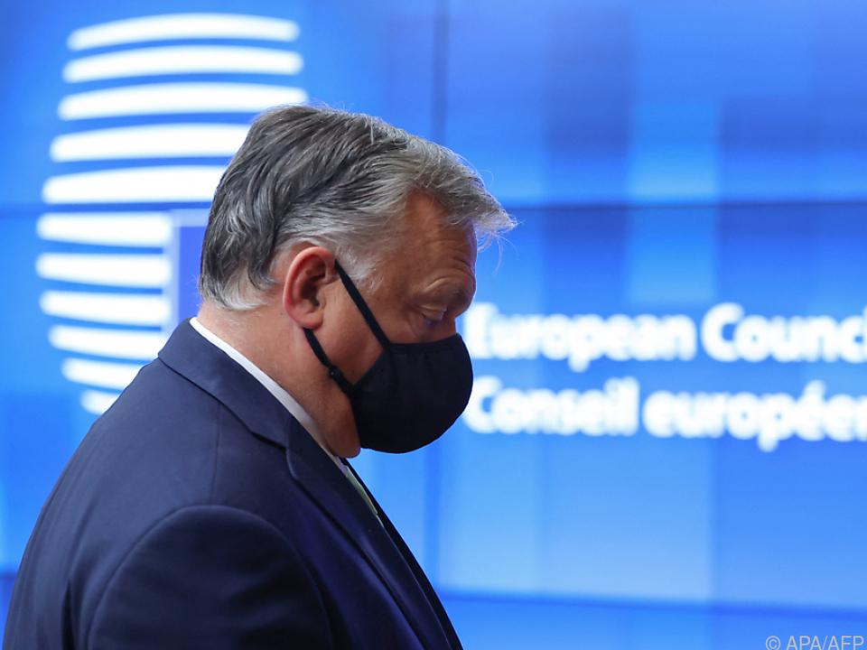 Polen und Ungarn blieben die Sorgenkinder in Sachen Rechtsstaat