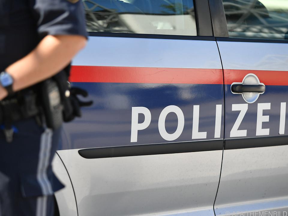 Polizisten schossen Messer-Angreifer in Graz an