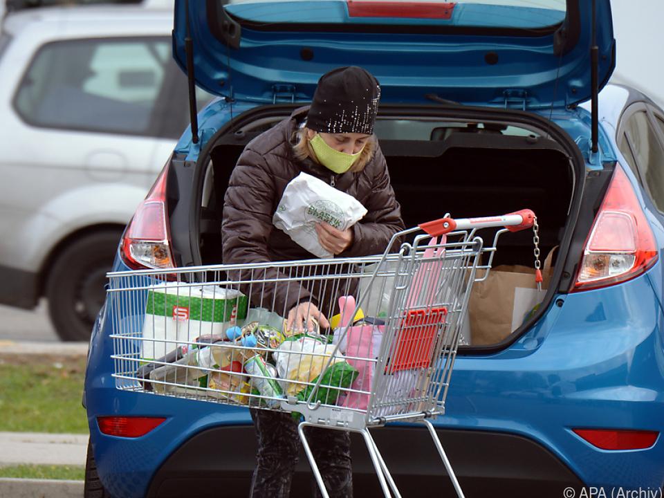 Privater Konsum befeuert Osteuropas Wirtschaft