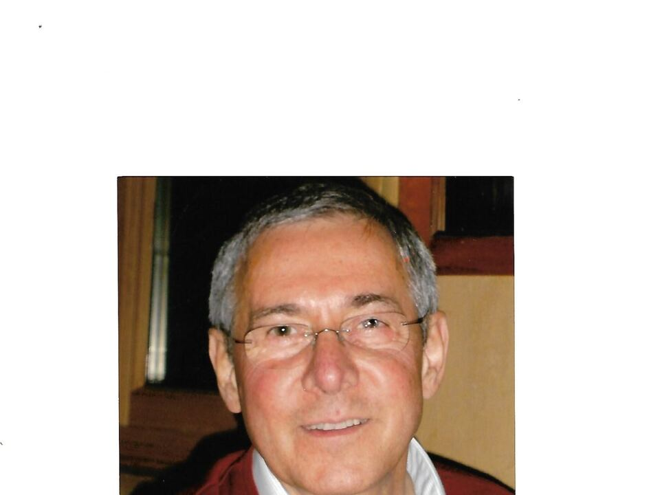 Oswald Rogger