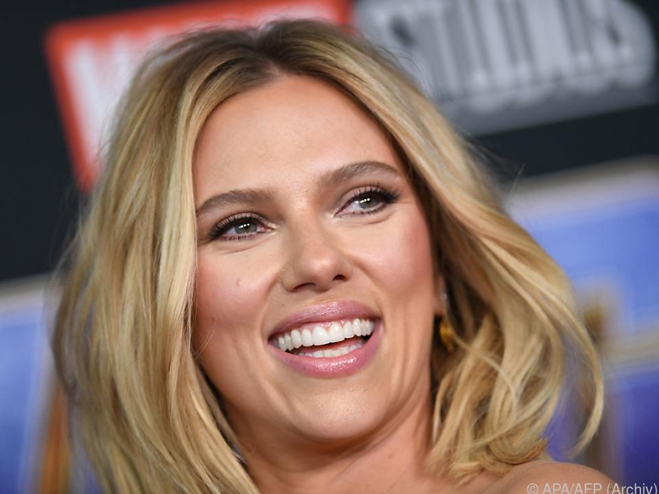 Scarlett Johansson sieht Vertragsbruch in frühem Streaming-Start