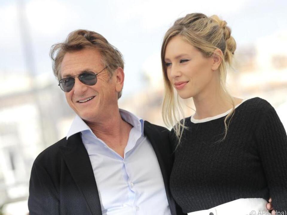 Sean Penn spielte gemeinsam mit seiner Tochter