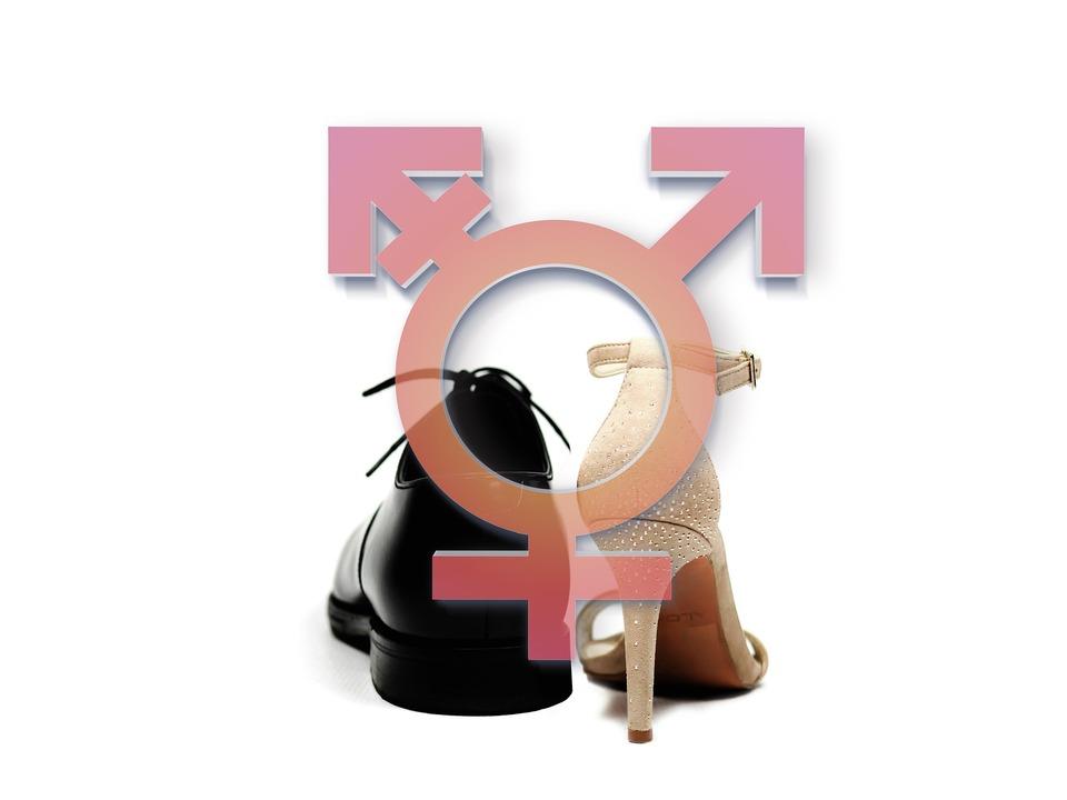 gender Gerschlecht geschlechtsneutral