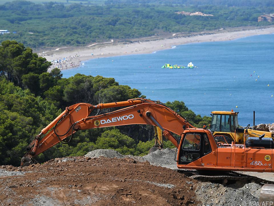 Spaniens Tourismus nach Corona vorerst weiter eine Baustelle