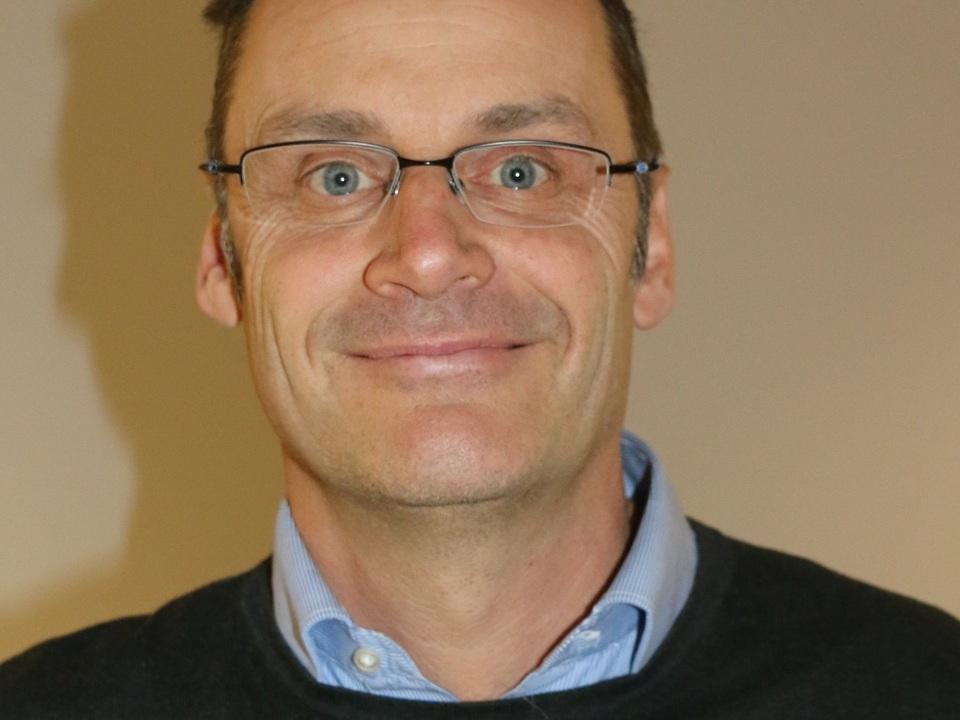 Stefan Perathoner