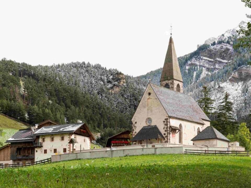 St Magdalena Villnöss
