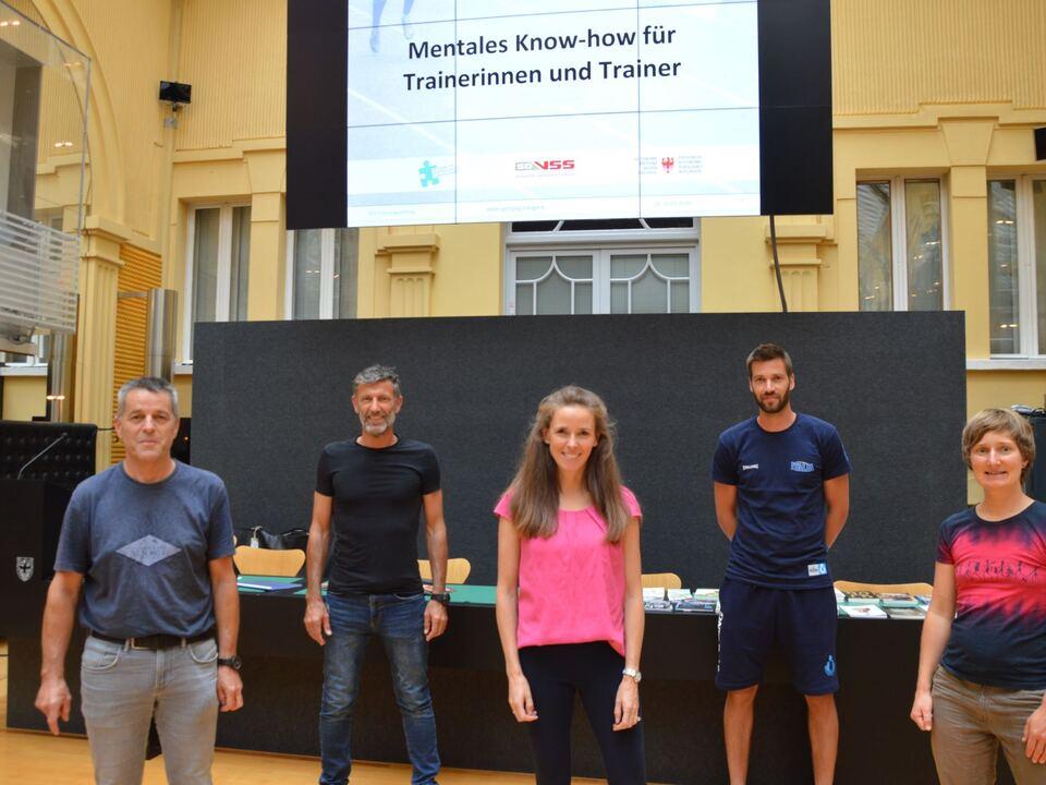 Südtiroler Netzwerk für Sportpsychologie und Mentaltraining