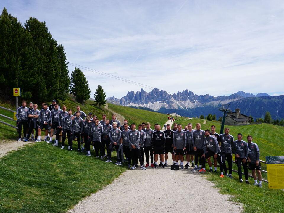 Trainingslager 1. FC Nürnberg (c) Brixen Tourismus_QOLLEKTIV (4)