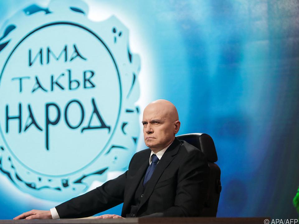 Trifonow gewann Kopf-an-Kopf-Rennen gegen Borissow