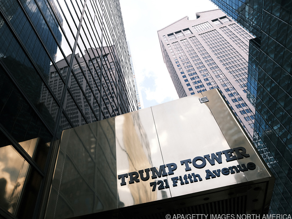 Trumps Immobilien-Imperium im Visier der Justiz