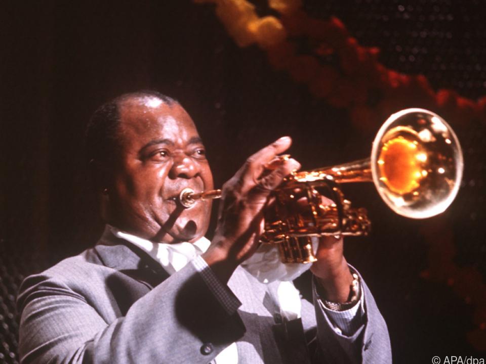 Unverkennbare Reibeisenstimme und große Trompeten-Kunst