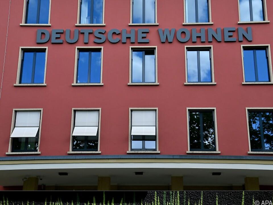 Vonovia scheiterte mit Deutsche-Wohnen-Übernahme