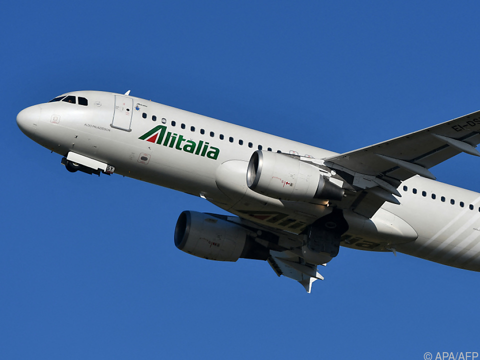Vor dem Start der neuen Alitalia ist noch eine Kapitalerhöhung geplant