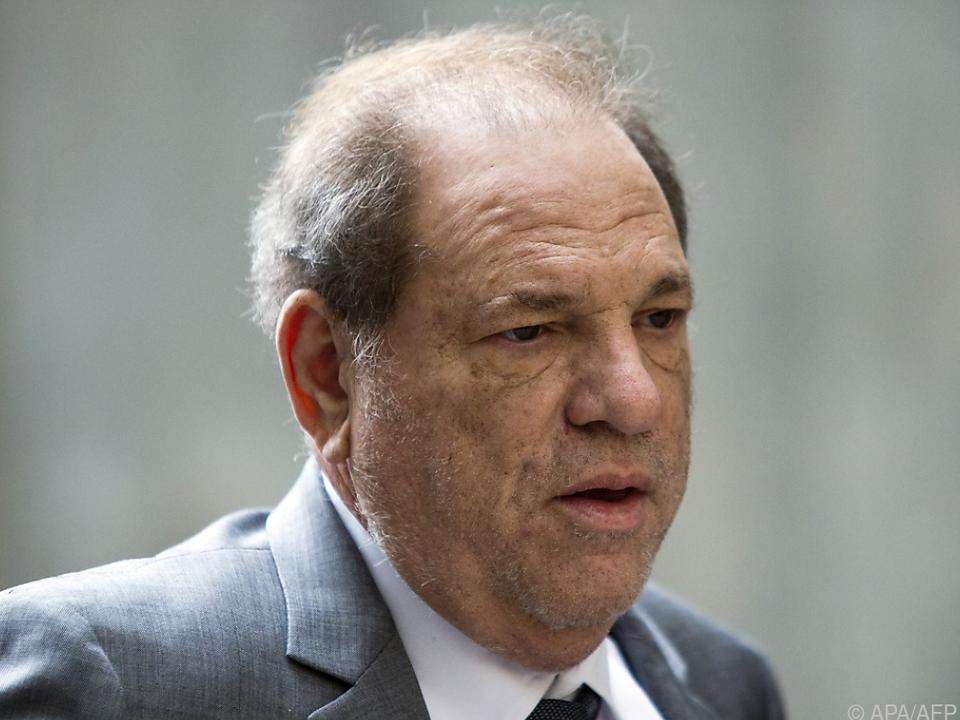Weinstein wird nun auch an der US-Westküste der Prozess gemacht