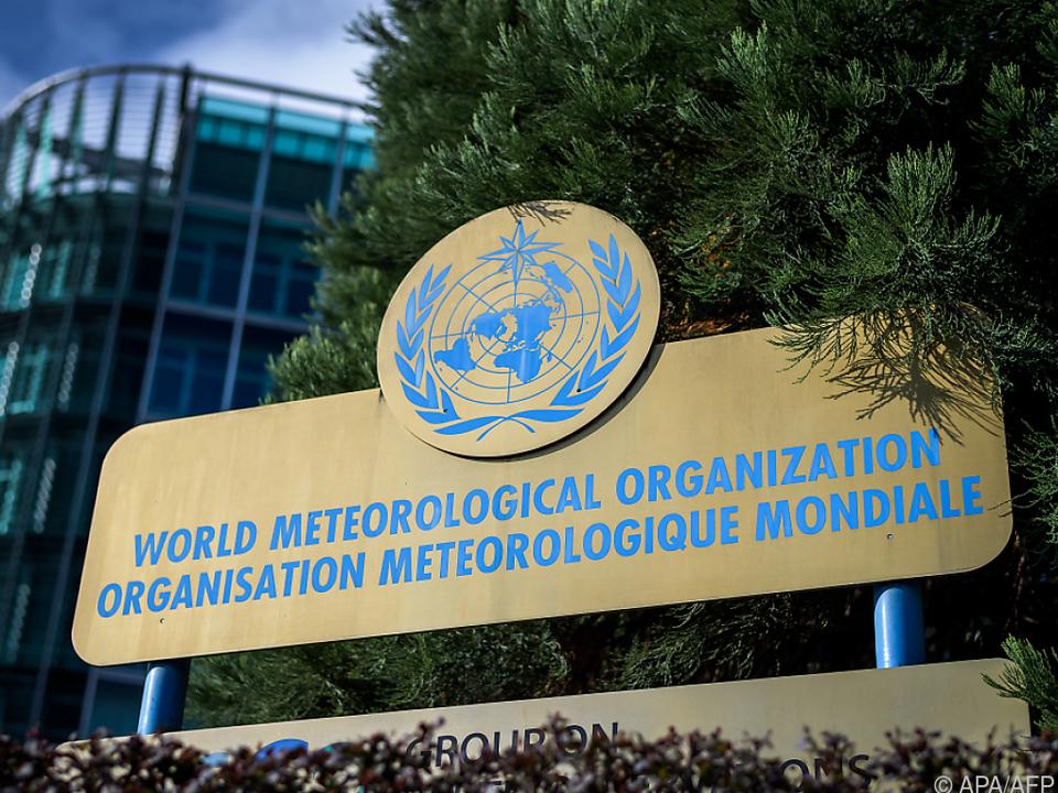 Weltklimarat tagt in Genf