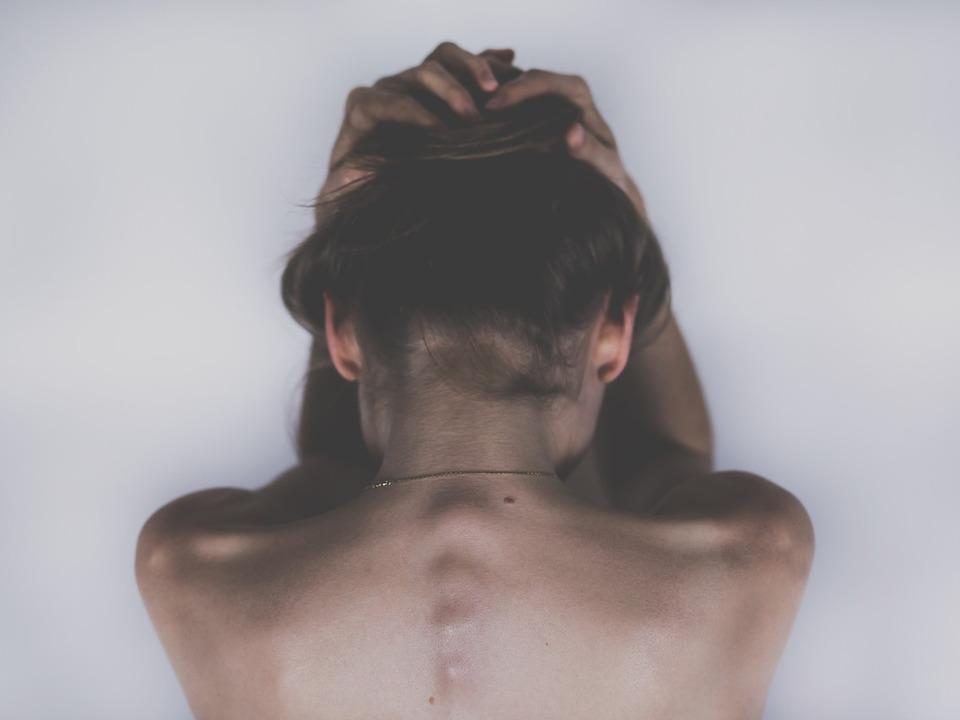 schmerzen depression fybromyalgie