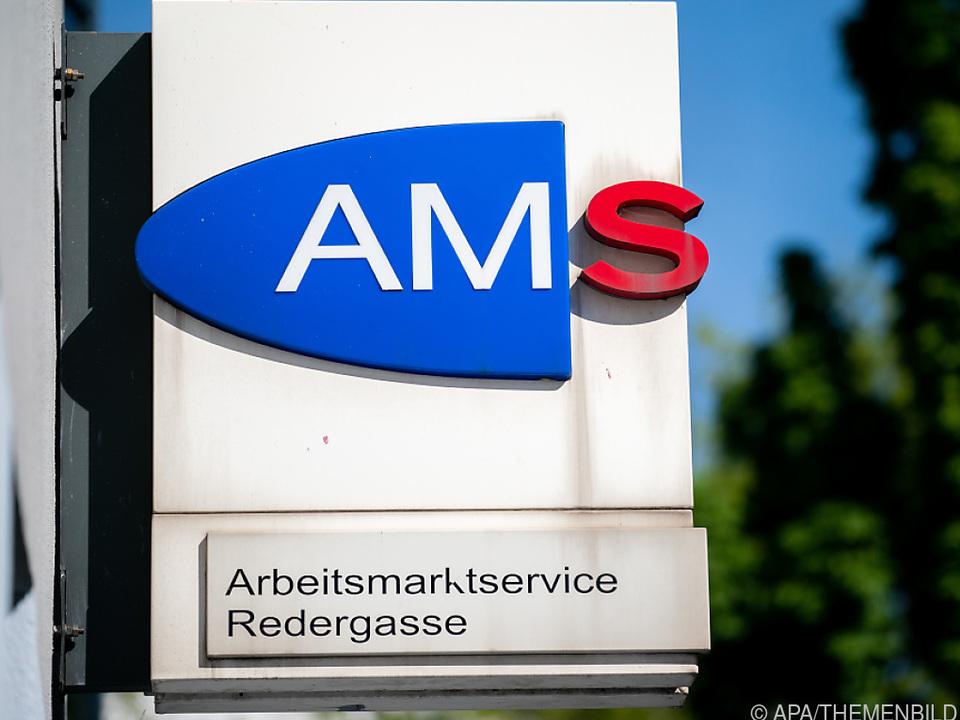 282.685 Menschen Ende Juli beim AMS arbeitslos gemeldet