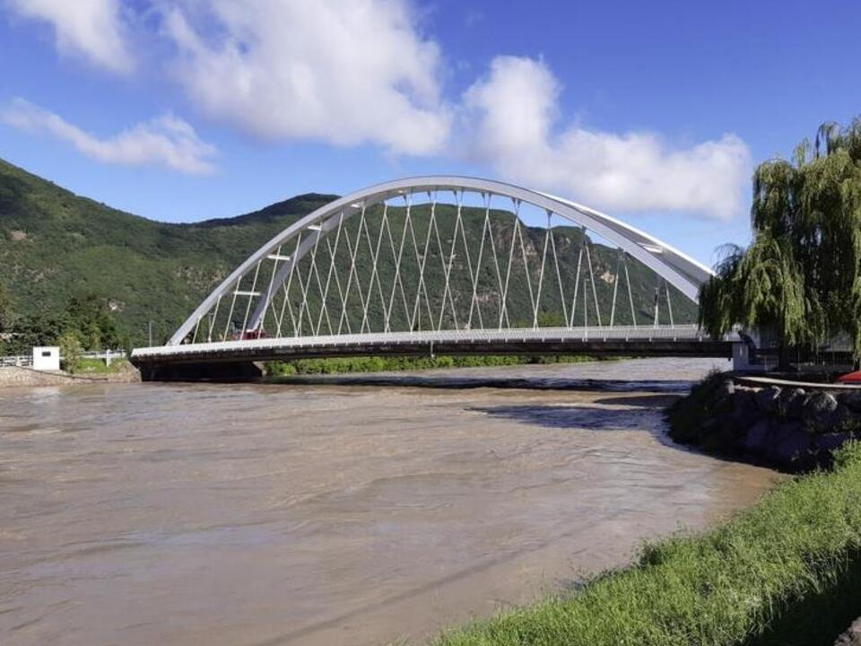 Agentur für Bevölkerungsschutz-Amt für Hydrologie und Stauanlagen